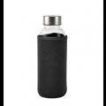 Glasdrikkeflaske, 0,4 L.