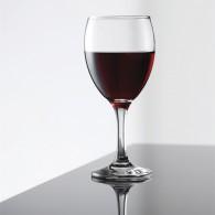Klassisk Rødvinsglas, 6 stk.