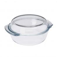 Ovnfast glasfad, 1,7 L.