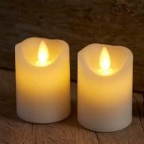 Hvidt Lys, Sara, Mini