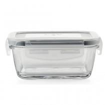 Opbevaringsboks, Glas, 1,15 L.