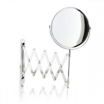 Spejl med udtræk