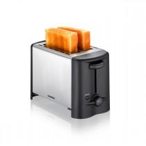 Toaster, Stål