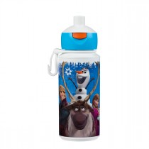 Drikkeflaske, Frozen