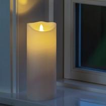 Hvidt Lys, Sara, Ø:10, Større