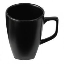 Simpelt Kaffekrus, Sort