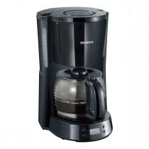 Kaffemaskine, Med Timer