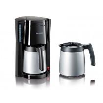 Kaffemaskine, Steel