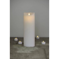 Hvidt Lys, Sara, Ø:10, Størst