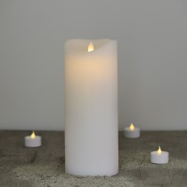 Hvidt Lys, Sara, Ø:10, Stor