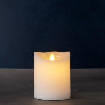 Hvidt Lys, Sara Exclusive, Ø:10, Mellem