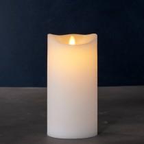 Hvidt Lys, Sara Exclusive, Ø:10, Stor