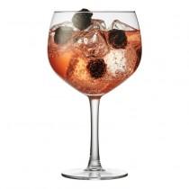 4 stk. Gin&Tonic Glas, Lyngby