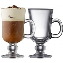 2 stk. Irish Cofee glas, Lyngby
