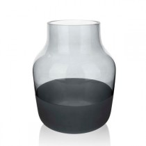 Vase, Grå
