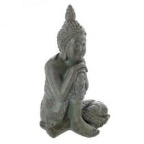Buddha, Siddende, 55 Cm
