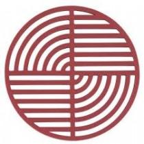 Bordskåner, Zone-Cirkel, Rød