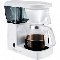 Kaffemaskine, Hvid
