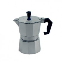 Espressokande, 9 kopper