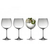 Gin & tonic glas, 57 cl, 4 stk.