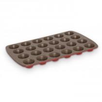 Muffinform, Keramisk, 24 huller
