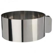 Bagering, Justerbar 15,5 - 30 cm