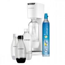 Sodastream, Genesis, MEGAPACK, Hvid