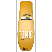 Sodastream ekstrakt, Tonic