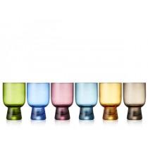 Glas, Lyngby