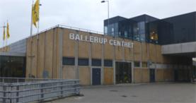 ballerup-center